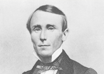 William Walker.
