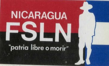 Sandinista National Liberation Front.