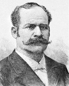 Jose Zelaya.