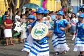 September 15 marks Independence Day from Spain, a celebration shared with other Central American nations.