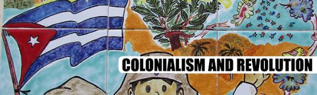americas - colonialism