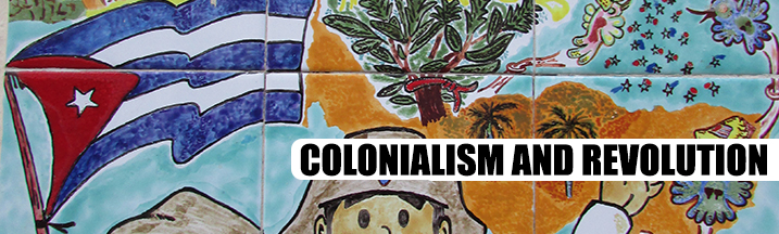americas - colonialism