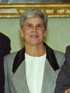 Violeta Chamorro in 1990 became the first female president democratically elected in the Americas.