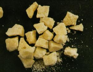 Crack cocaine sold in the U.S. to fund the Contras.