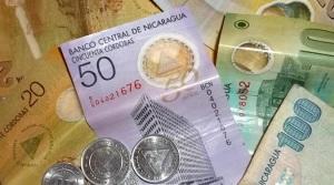 Nicaraguan Cordobas.