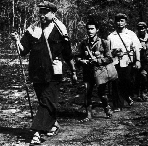 Pol Pot Quotes: Cambodian Genocide Labor