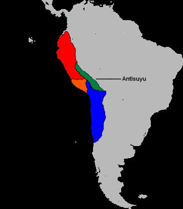 Inca_Empire_South_America