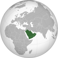 arabian_peninsula_orthographic_projection