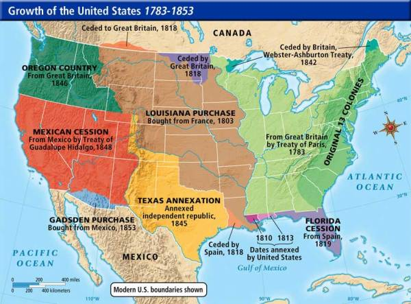 Conquest or Westward Expansion?: Native Americans and the ...