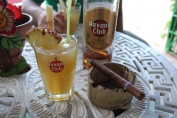 Rum is one of the most lucrative uses for sugar cane and remains one of Cuba's most important products in the twenty-first century.