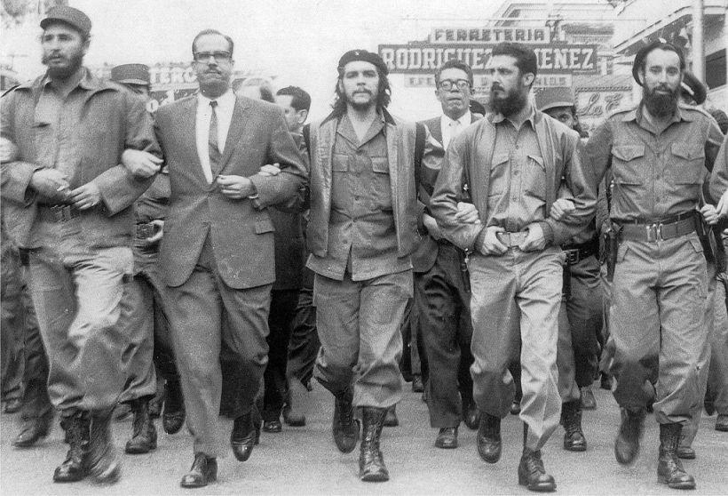 La Coubre March
