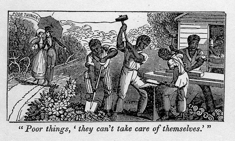 abolitionist-cartoon-satirizing-slave-everett