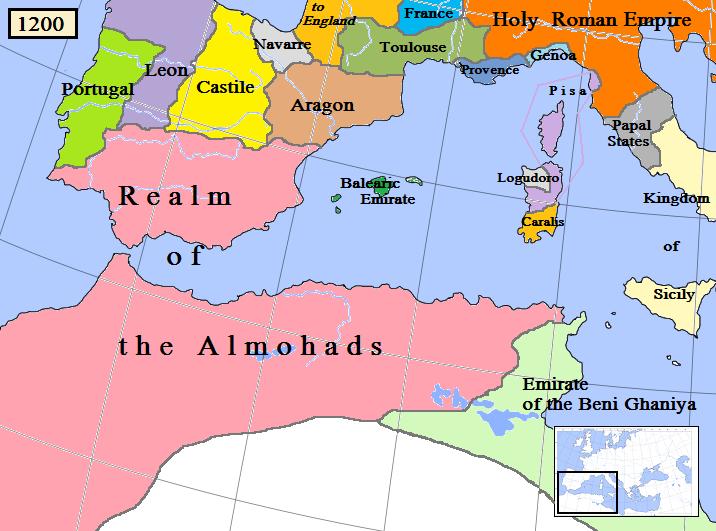 Almohad1200