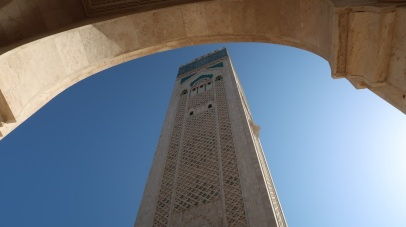 Construction costs, estimated to be about 585 million euro, were an issue of debate in Morocco, a lower mid-income country. While Hassan wished to build a mosque which would be second in size only to the mosque at Mecca, the government lacked funds for such a grand project. Much of the financing was by public subscription. Twelve million people donated to the cause, with a receipt and certificate given to every donor.
